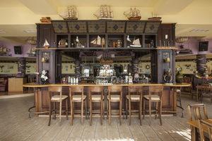 Ресторант Морска градина Swiss-Belhotel Dimyat, Варна