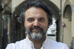 Шеф Марко Стабиле: модерното лице на тосканските традиции