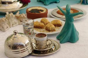 Турска кухня: Turquoise
