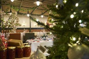 Бакхус Вечери: Коледна Миксология