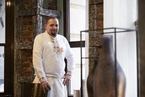Прогресивната българска кухня на шеф Георги Бойковски