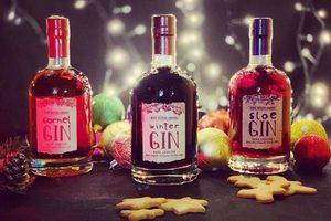 Rustic Reserve Gin