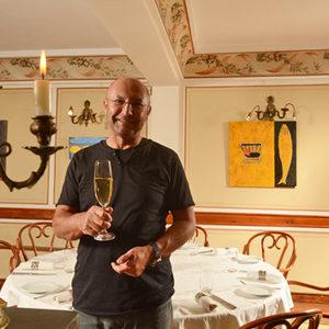 """Ресторант """"Хеброс"""" отвори дегустационнен винен клуб в Пловдив"""