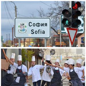 Училище за висша кулинария за пръв път в София