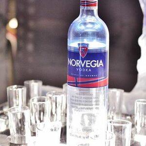 Новата Norvegia Vodka