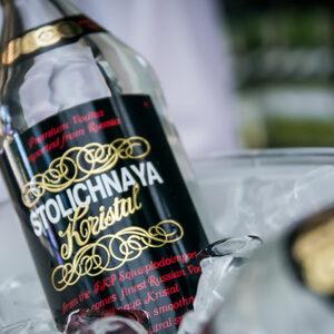 Премиум алкохолни брандове дефилират на червения килим в София