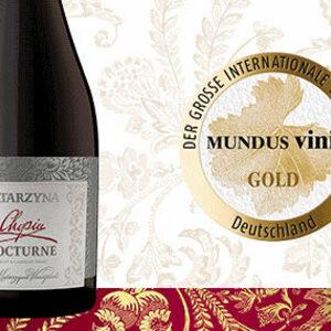 Най-доброто червено българско вино според  Mundus Vini 2015