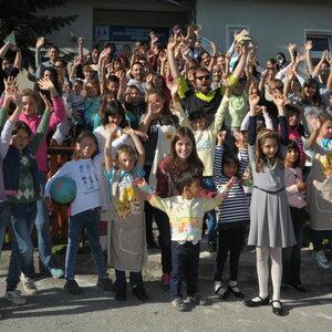 Топ кулинари отговориха на предизвикателството, което малчуганите от SOS приемните семейства в Трявна им отправиха
