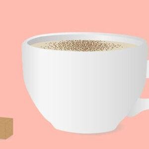 Un caffe, моля