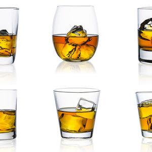 Тежко, тежко, уиски дайте!