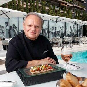 """За първи път в Историята българско вино се продава в ресторант с три звезди """"Мишлен"""""""