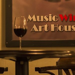 Music Wine Art House – MWAH