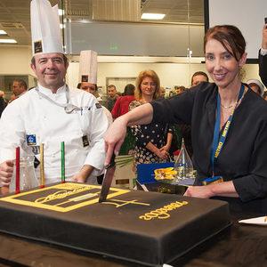 Гастрономическо шоу с участието на 27 топ готвачи отбеляза четвъртия рожден ден на МЕТРО Академия