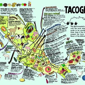Яко taco