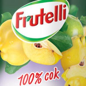 Frutelli с нови летни предложения