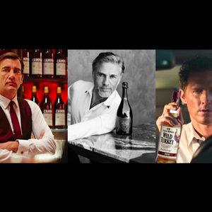Три звезди, три реклами, три питиета