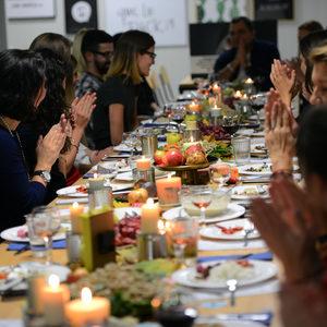 """""""Храна за размисъл"""": как да приготвим вечеря с храна, която сме спасили от изхвърляне"""