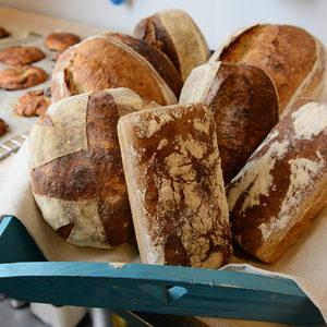Всеки хляб с времето си