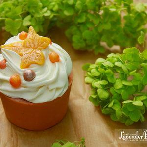 A за десерт - сапун