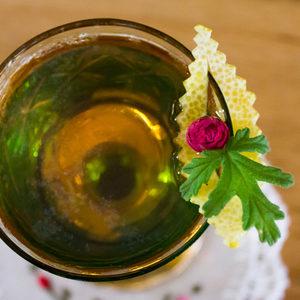 Рецепти за сезонни коктейли от Самет Али