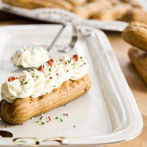 Класически френски десерти по Коледа с Тамта Калваши