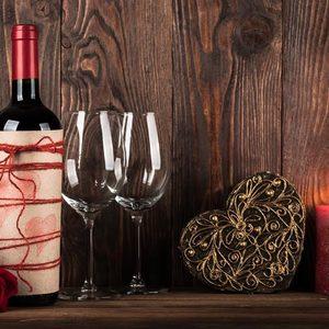 Февруари, февруари, за вино и любов