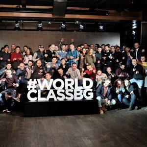 Миксология от световна класа: Състезанието Diageo Reserve World Class™ България 2017 започна