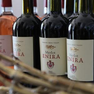 Domaine Bessa Valley отбеляза празника на виното Трифон Зарезан