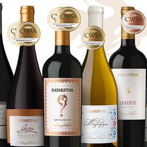 Encore Malbec на Катаржина Естейт е най-добро българско вино за 2017 година