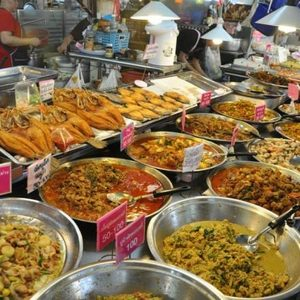 Street food, ама друг път