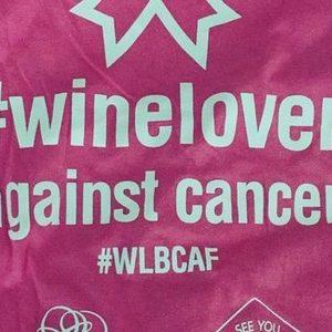 #winelovers срещу рака