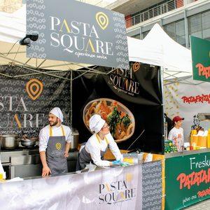 Солун Street Food Fest