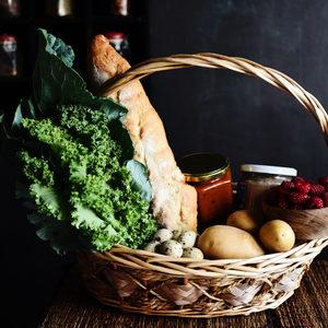 Farmhopping отваря фермерски магазин в София