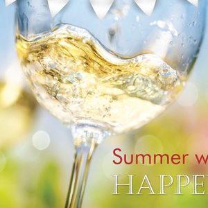 EnjoyWine хепънинг с бяло вино и шоколад