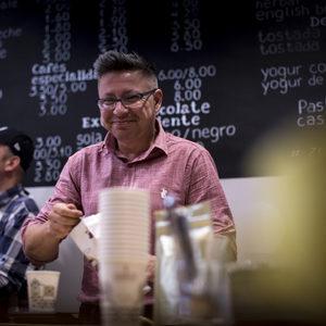 Аhoj, ¡Hola!, Здравей - Dabov Speciality Coffee