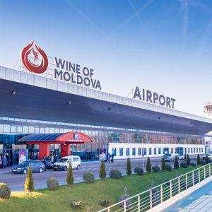 Наздраве за летището в Молдова