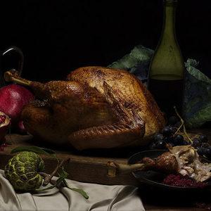 Food Maps - Изкуството да снимаш храна