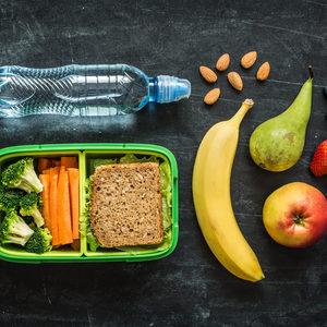 ЕС започва мащабна програма за храната в училищата