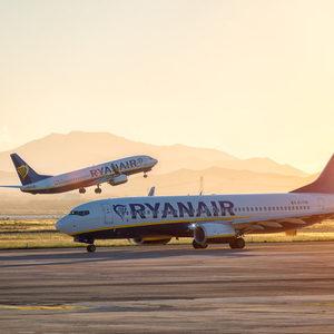 Нискоалкохолни полети за Ryanair
