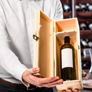 Защо скъпото вино е по-вкусно?