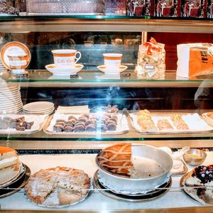 Най-старото кафене в Рим