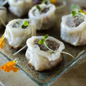 Японска кухня: Hamachi-ni