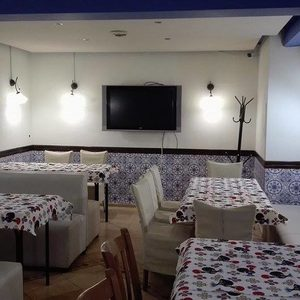 Португалска кухня: TUGA Bar & Restaurant