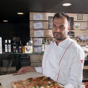 Италианска кухня: Da Bono