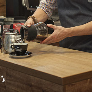 Chucky's Coffee & Culture