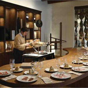 Уелва - кулинарната столица на Испания