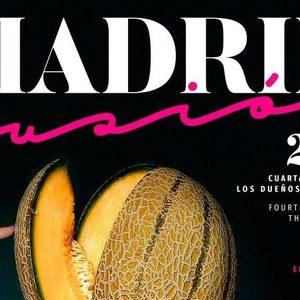Четвърто поколение готвачи: Мадрид Фюжън