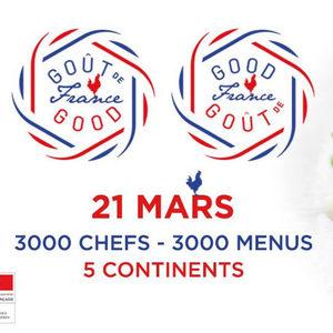 Goût de France: как светът ще празнува френската кухня