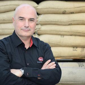 Карло и кафеената фабрика