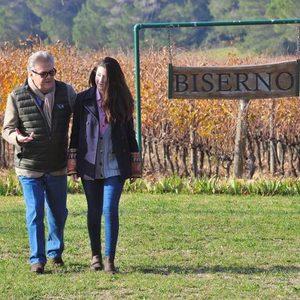 Лодовико Антинори: Международните червени сортове ще дадат път на местните